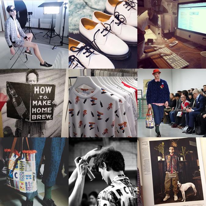 """Nuevos """"Jugadores"""" en la Industria de la Moda: losInfluencers"""